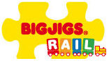 Bigjigs Rail